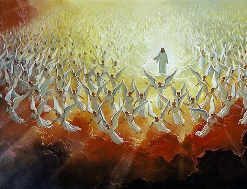 Pelayanan Malaikat