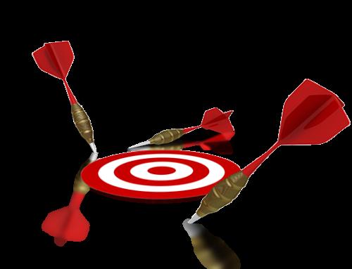 Meleset Dari Target