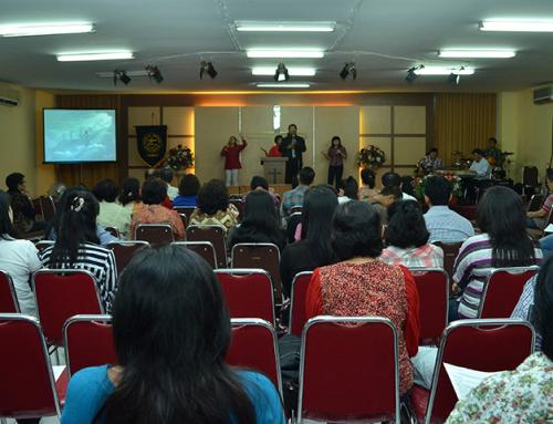 Seminar Jabodetabek Oktober